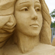 Sand sculpture — Stock Photo #11888517