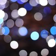 Christmas lights — Stock Photo #11890814