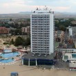 Hotel in Burgas, Bulgaria — Stock Photo #11892152