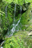 Waterfall in Bulgaria — Stock Photo
