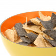 Nachos — Stock Photo #11889678