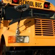 School Bus — Stock Photo #11890332