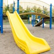 Playground Slide — Stock Photo #11890359