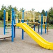 Playground Slide — Stock Photo #11890361