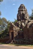 佛 — 柬埔寨 — 图库照片