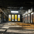 Old industrial building. — Stock Photo #11874193