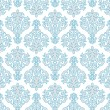 Seamless wallpaper pattern — Stock Vector #11968732