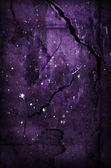 Dark Purple Grunge Background — Stock Photo