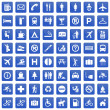 Pictogram set — Stockvector #11985530