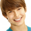 Young boy — Stock Photo #11950191