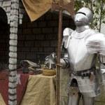 Постер, плакат: Medieval armor