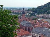 Freiburg i. br., deutschland — Stockfoto
