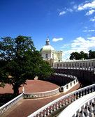 Menshikov Palace — Stock Photo