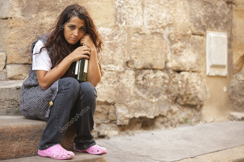 Best part of dating a homeless girl
