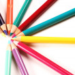 Color Pencils — Stock Photo #11998554
