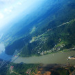 Panama Canal — Stock Photo #11998604