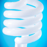 New Bulb — Stock Photo