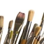 Paint brushes — Stock Photo #12001609