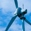 Turbine — Stock Photo #12001902