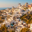 Santorini Island — Stock Photo #12003759