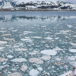 Melting Glacier from Global Warming — Stock Photo