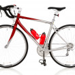 Race road bike — Stock Photo #12205173