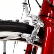 Brake of a race road bike — Stock Photo #12205177
