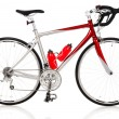 Race road bike — Stock Photo #12205187