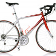 Race road bike — Stock Photo #12205825