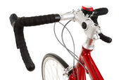 Handle bar — Stock Photo