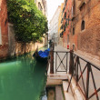 Canal in Venice — Stock Photo #12073105