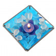 Stock Photo: Decorative candle