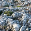 rocky landscape — Stock Photo