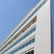 Office building — Stock Photo #12052329