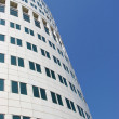 Round office building — Stock Photo #12052331