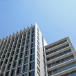 Tall office building — Stock Photo #12052402