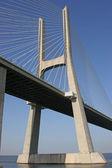 Bridge 1 — Stockfoto