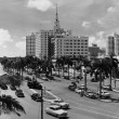 Miami, Florida, circ1951 — Stock Photo #12287786