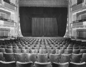Lege auditorium — Stockfoto