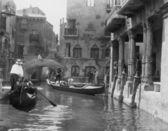 Venice, Italy, circa 1920s — Stock Photo