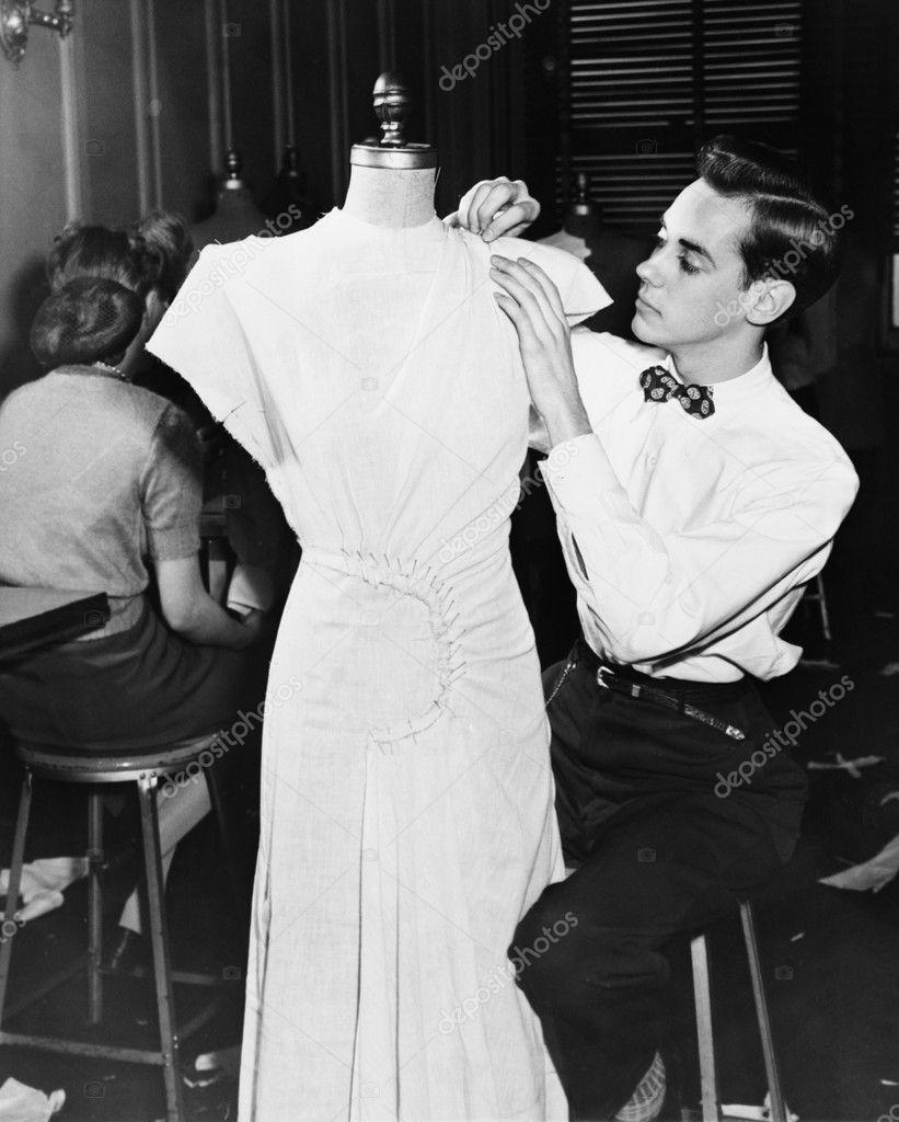 Dressmakers Dummy — Photo