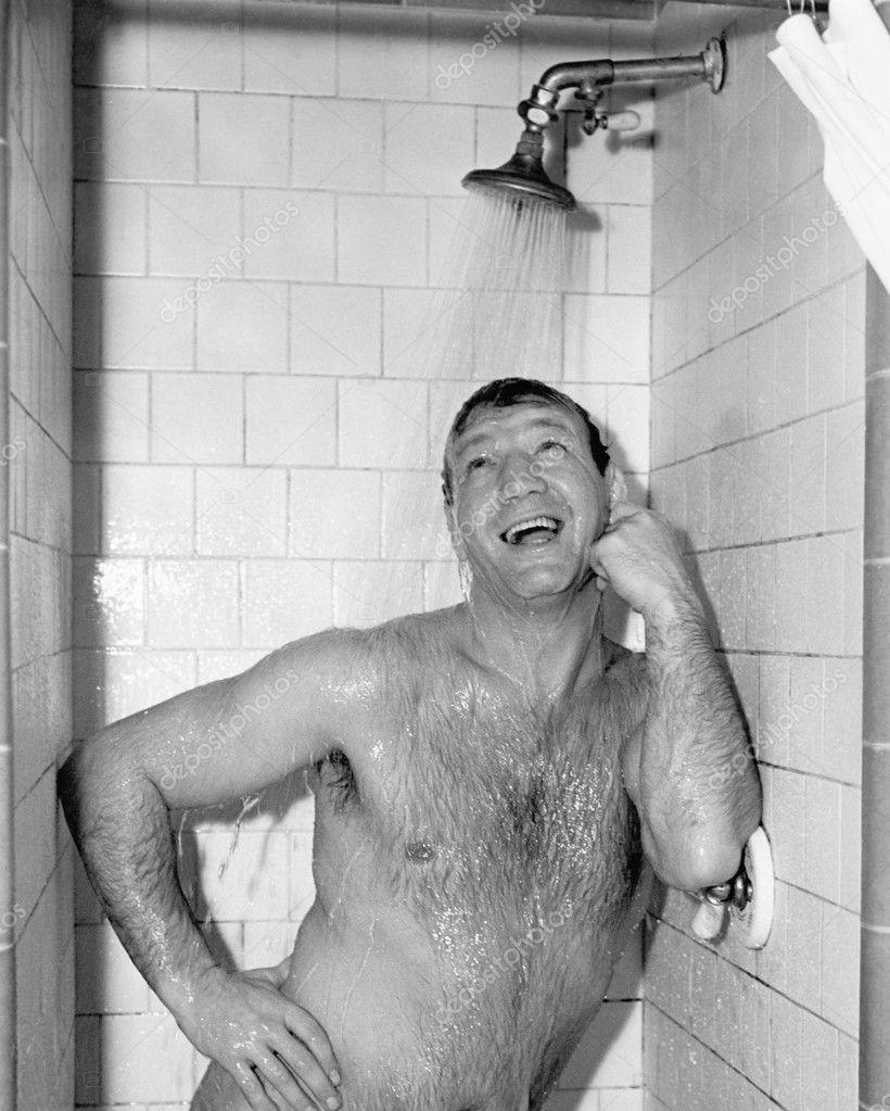 Голые парни душ 14 фотография