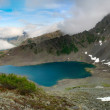 Big Mountain Lake — Stock Photo #12221252