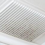 Ventilation dust — Stock Photo #12213084