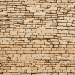 Stone Wall Background — 图库照片