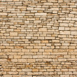 Stone Wall Background — Stock fotografie