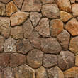 Stone Wall Background — Stock Photo #12304944