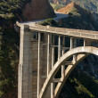 Stock Photo: Bixby Bridge
