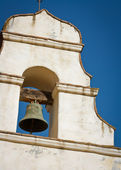 Mission Bell — Stock Photo