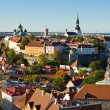Stock Photo: Tallinn, Estonia